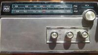 Vintage RCA Transistor Radio