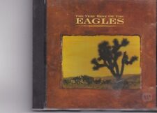 The Eagles-The Very Best Of cd album