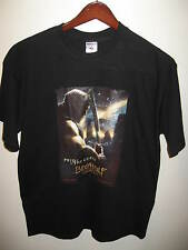 Beowulf Fantasy Film Movie Comic Con 2007 Angelina Jolie Hopkins New T Shirt Lrg