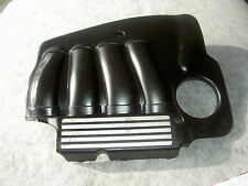 BMW E46 3 SERIES N42 316i ENGINE COVER ENGINE MANIFOLD COVER SECTION 7509092