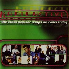 Radioactive - The Most Popular Songs On The Radio Today 1997 CD