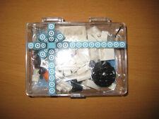Lego Target 2011 3-in-1 Bullseye Dog, Polar Bear, Snowman