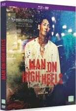 Man on High Heels COMBO BLU-RAY + DVD NEUF SOUS BLISTER