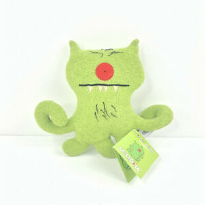 """Little Uglys 2005 """"Target"""" Exclusive Doll Plush With Tag Pretty Ugly, Ugly Doll"""