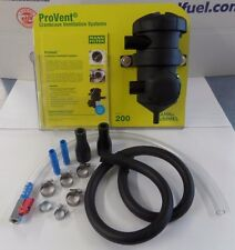 PROVENT 200 19MM FITTING KIT COMPLETE. COMES WITH EVERYTHING YOU NEED TO FIT.