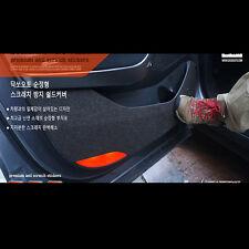 Inside door scratch shield Cover F+R 4pcs For Chevrolet Orlando 2012~2015+