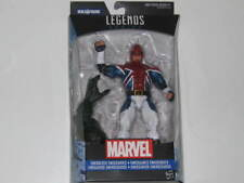2015 MARVEL LEGENDS ABOMINATION SERIES : MARVEL'S CAPTAIN BRITAIN