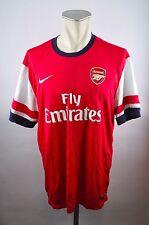 Arsenal London Trikot Gr. XL #11 Flamini Jersey Nike 2012/2013 Fly Emirates