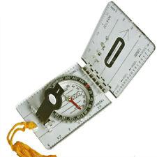 Haller Kartenkompass Orientierungshelfer Marschkompass Wanderkompass klappbar