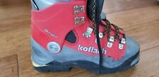 Koflach Degree Mountain Boots - Previously Owned Eu 4 Women's Us 6.5