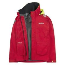 Musto MPX Gore-Tex Pro Coastal Sailing Jacket 2018 - True Red £199.99 Size Large