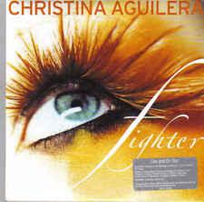 Christina Aguilera-Fighter cd single