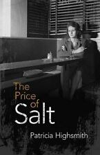 The Price of Salt: Or Carol (Paperback or Softback)