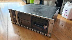 Carllion AC-1 Audio Rack Mount PC 2.6ghz Intel Pentium 4 Pro Tools Le Windows XP