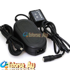 AC Adapter Charger AC-PW20 For Sony NEX-3 NEX-5 NEX-7 SLT-A33 A55