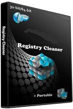 System und Registry Optimierungsoftware mit Lafzeitlizenz