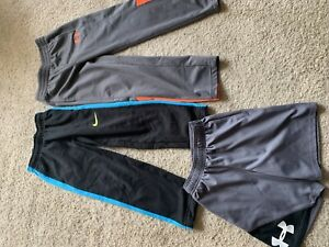 youth under armour lot small