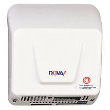NOVA 083000000 Epoxy, Yes ADA, 100 to 240 VAC, Automatic Hand Dryer