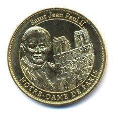 75004 Saint Jean-Paul II, Verso Pape François, Arthus-Bertrand