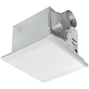 Hampton Bay 110 CFM Ceiling Bathroom Exhaust Fan