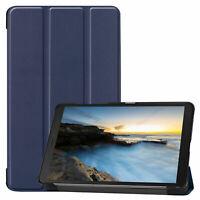 Cover für Samsung Tab A 8.0 T290 T295 Schutzhülle Case Etui Tablet Tasche Hülle