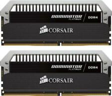 Corsair Dominator Platinum 8 GB (2x4GB) CMD8GX4M2B3000C15 DDR4 PC4-24000 #307404