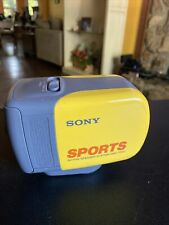 Sony Sports Active Portable Speaker System SRS-T50G Tested.