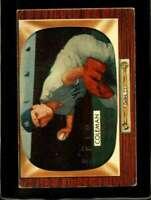 1955 BOWMAN #99 JERRY COLEMAN GOOD+ YANKEES  *X3195