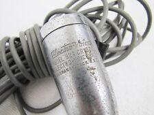 Vintage Electro Voice Model 924 Crystal Microphone Buchanan, MICHIGAN USA.
