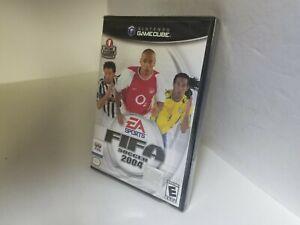 FIFA SOCCER 2004 FOR NINTENDO GAMECUBE CIB Complete G64