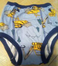 MooMoo Training Pants 4 Pairs Boys 5T