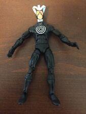 Marvel Legends Havok X-Men Giant Man Build-A-Figure BAF Series WalMart Loose