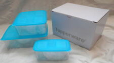 Clear Mates Square Plastic Food Containers, Utensils & Sets
