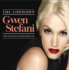 Gwen Stefani - The Lowdown (2cd)
