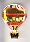 RARE PINS PIN'S .. MC DONALD'S RESTAURANT BALLON HOT AIR BALLOON DOMINICAINE ~15