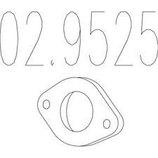 Abgasdichtung Auspuffdichtung für ALFA ROMEO 147 1.6 16V T.Spark ECO,Bj.01-10