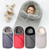 Baby Footmuff Cosy Toes Universal Premium Buggy Pushchair Stroller Pram Toddler