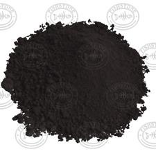 Black concrete pigment 1 lb