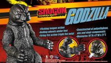 Godzilla jumbo machinder shogun warrior. New in the box with shipper.