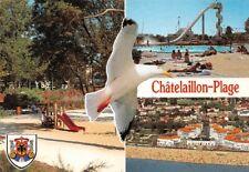 CHATELAILLON-PLAGE (Charente-Maritime)