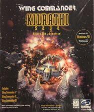 Wing Commander: The Kilrathi Saga (PC, 1997)