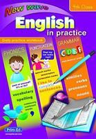 Neuf Wave Anglais En Pratique An 4 Par Ric Publications, Livre ,Gratuit & Fast D