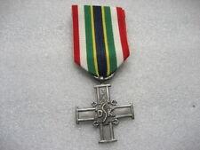 .Poland Polish Medal 3rd Carpathian Rifle Divis.Badge