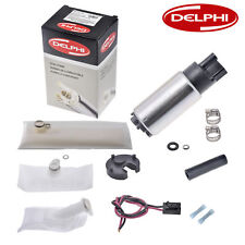 Delphi Fuel Pump Kit DEL38-K9217 For Hyundai Honda Suzuki Acura Kia Jeep 91-10