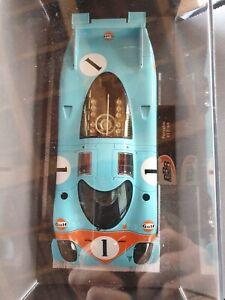 BBR Porsche 917 #1  1969 1/18 bbr
