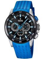 Festina F20353/7 Chrono Bike 44mm 10ATM