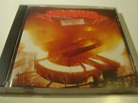 RAR  CD. KROKUS. HARDWARE. HEAVY METAL