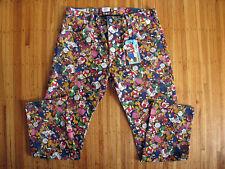 SUPER MARIO BROS x LEVIS 501 Men's Denim Jeans sz 38 x 32 pants nintendo rare