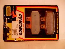 NSR125F   '90-'97    FRONT  BRAKE  PADS    NSR125R   '89-'97  /   NX125  '91-'98