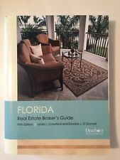 Florida Real Estate Broker's Guide Fifth Adition
